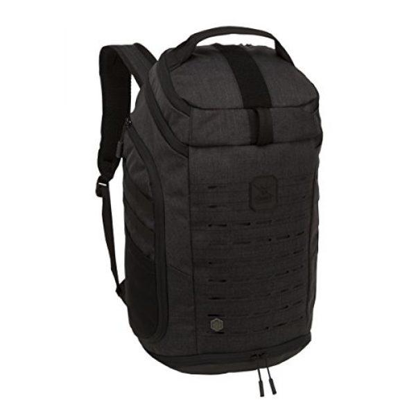 Samurai Tactical Tactical Backpack 1 Samurai Tactical Kabuto Day Backpack