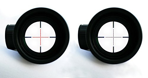 SECOZOOM Rifle Scope 5 SECOZOOM 3-30X56 35mm Monotube Rifle Scope First Front Focal Plane Telescopic Sight FFP