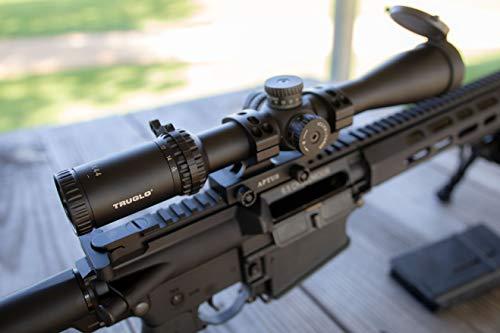 TRUGLO Rifle Scope 7 TRUGLO EMINUS Precision Rifle Scope