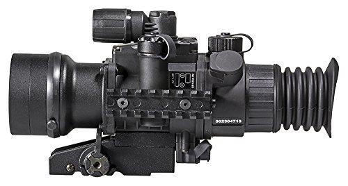 Pulsar Rifle Scope 3 Pulsar Phantom Gen 3 Select 3x50 Night Vision Riflescope with Quick Detach Mount