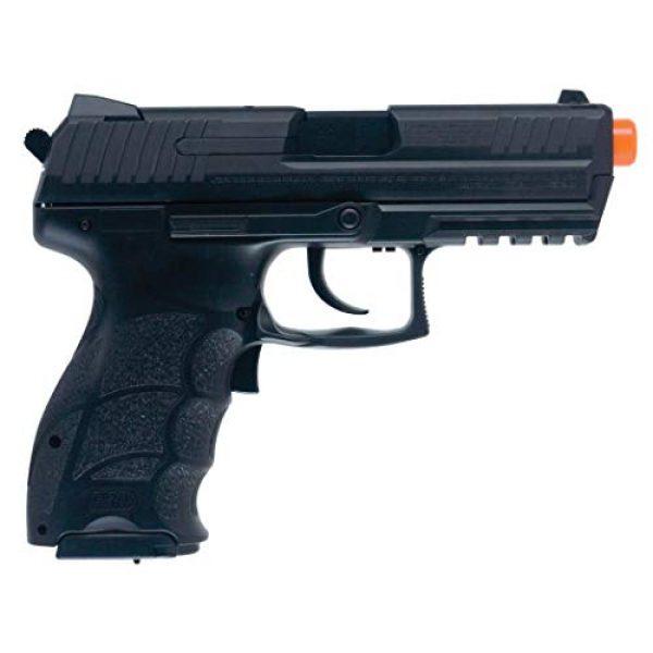 Heckler & Koch Airsoft Pistol 3 h&k replica soft air(Airsoft Gun)