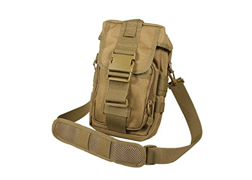 Rothco Tactical Backpack 2 Rothco Flexipack MOLLE Tactical Shoulder Bag