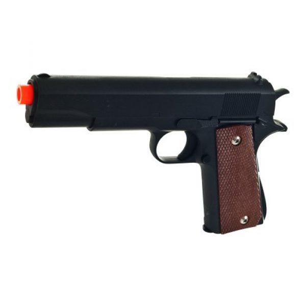 Whetstone Airsoft Pistol 2 Whetstone G.13 1911 Zinc Alloy Airsoft Pistol