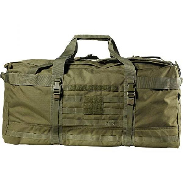 """5.11 Tactical Backpack 3 5.11 Xray (Large 15"""" h X 31"""" l X 14"""" w 40l)"""