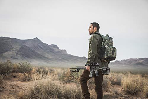 Riton Rifle Scope 4 Riton Optics X7 Conquer 3-24x56