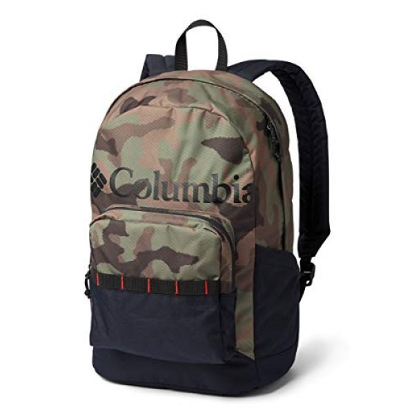 Columbia Tactical Backpack 1 Columbia Unisex Zigzag 22L Backpack