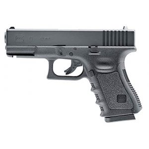 Glock Air Pistol 1 GLOCK 19 Gen3 .177 Caliber BB Gun Air Pistol