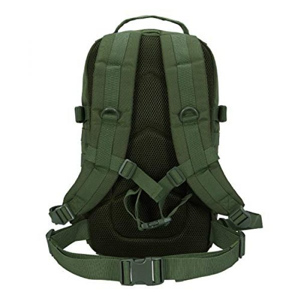 YoKelly Tactical Backpack 3 YoKelly Tactical Backpack Military Army Molle Backpack for Trekking