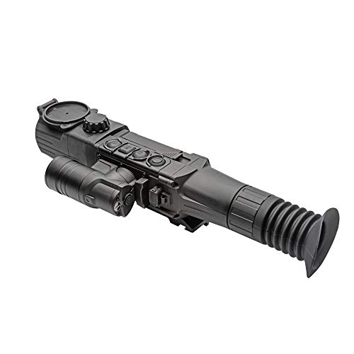 Pulsar Rifle Scope 6 Pulsar Digisight Ultra N455 Digital Night Vision Riflescope