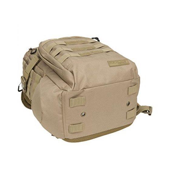 Fieldline Tactical Backpack 5 Fieldline Daypack Backpacks