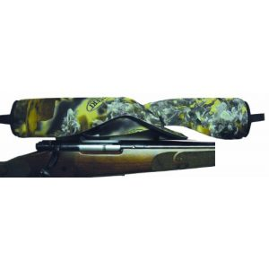 Sportsman's Outdoor Products Rifle Scope Cover 1 Sportsman's Outdoor Products Horn Hunter Snapshot Rifle Scope Cover (Standard, King Desert Shadow)