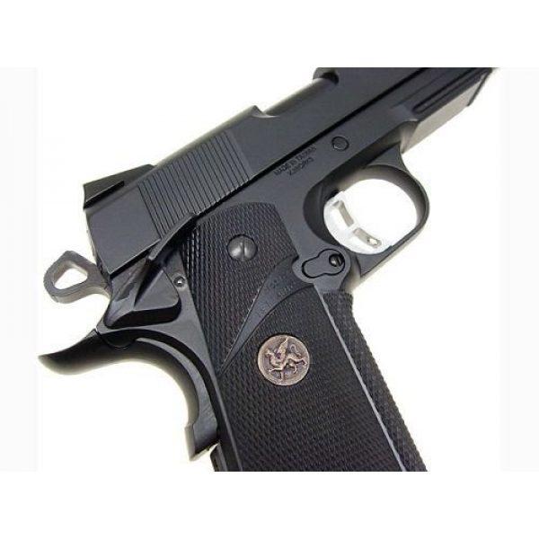 KJW Airsoft Pistol 7 KJW 1911 meu kp07 gas blowback gun(Airsoft Gun)