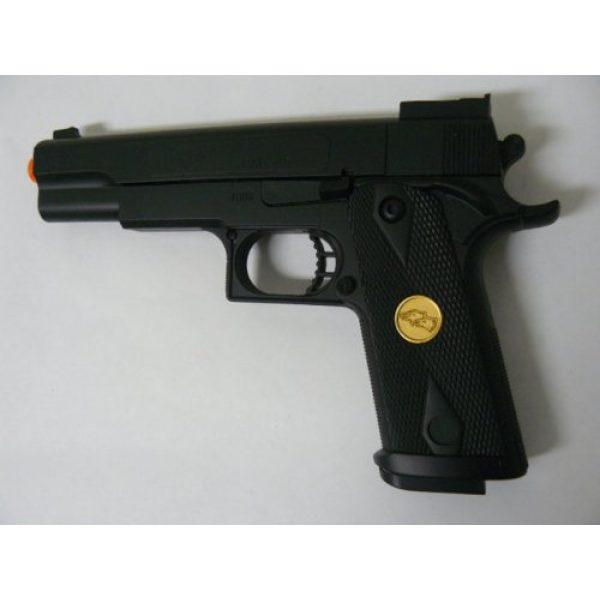 Double Eagle Airsoft Pistol 3 p169 doubleeagle 1911 air soft 6mm bb gun 1/1 scale high performance fps185(Airsoft Gun)