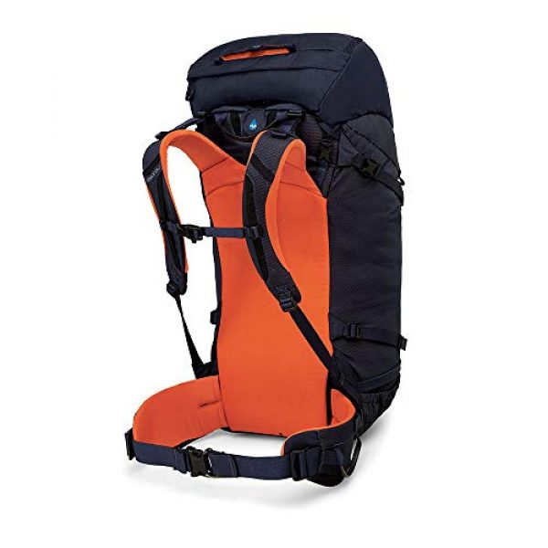 Osprey Tactical Backpack 3 Osprey Mutant 52 Mountaineering Backpack