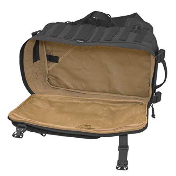 HAZARD 4 Tactical Backpack 3 HAZARD 4 Sidewinder(TM) Full-Sized Laptop Sling Pack (R) - Black