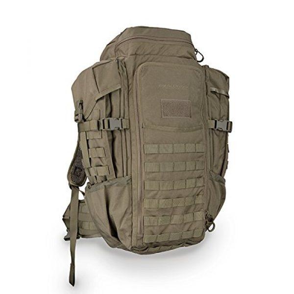 Eberlestock Tactical Backpack 4 Eberlestock Halftrack Pack