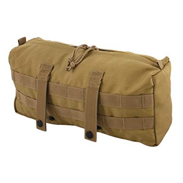Red Rock Outdoor Gear Tactical Backpack 3 Red Rock Outdoor Gear - Engagement Pack