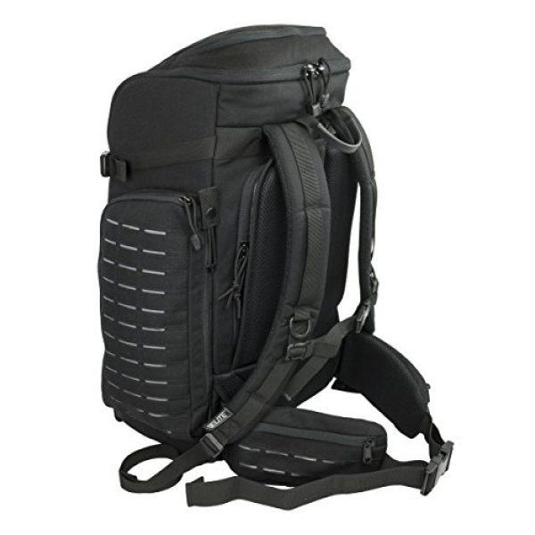 Elite Survival Systems Tactical Backpack 5 Elite Survival Systems TENACITY-72 Three Day Support Backpack