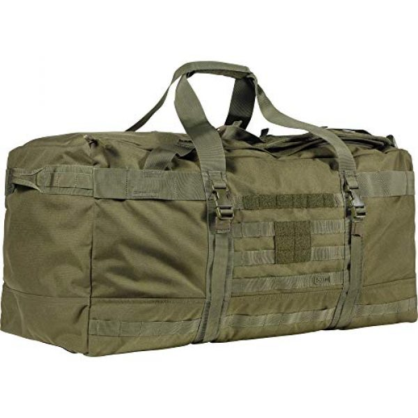 """5.11 Tactical Backpack 2 5.11 Xray (Large 15"""" h X 31"""" l X 14"""" w 40l)"""