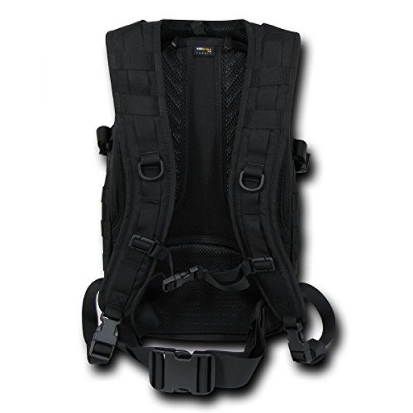 RAPDOM Tactical Backpack 2 RAPDOM Tactical Lethal 12 Cap