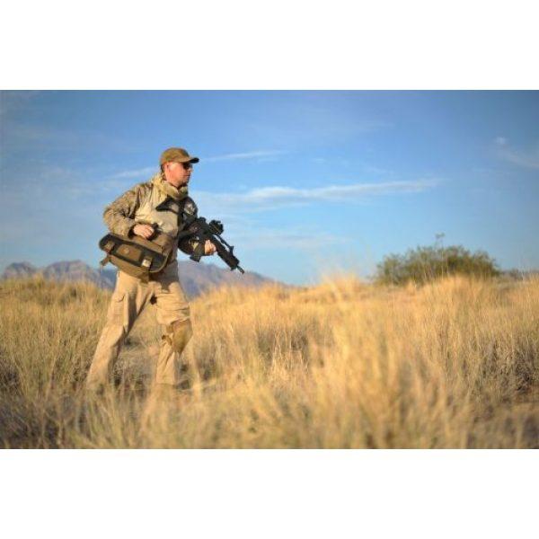 HAZARD 4 Tactical Backpack 7 Defense Courier(TM) Laptop-Messenger Bag w/MOLLE by Hazard 4(R)