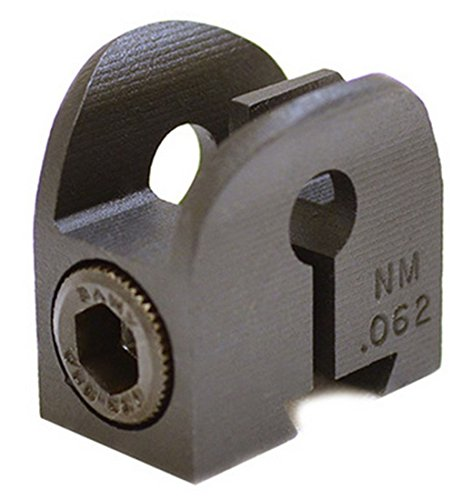 Ultimate Arms Gear Rifle Sight 2 Ultimate Arms Gear Front Sight for M1 Garand National Match rifle, 0.062 Blade width