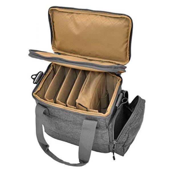 HAZARD 4 Tactical Backpack 3 HAZARD 4 Grayman(TM) M.P.C.(TM) Multi Pistol Carrier
