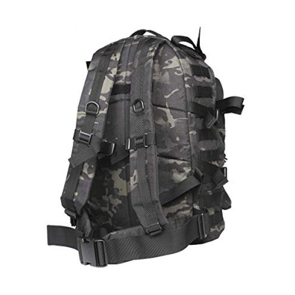 5ive Star Gear Tactical Backpack 2 5ive Star Gear GI Spec 3-Day Military Backpack