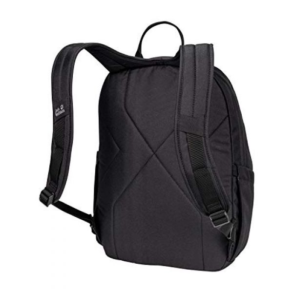 Jack Wolfskin Tactical Backpack 2 Jack Wolfskin Perfect Day 22L School College Daypack Bookpack