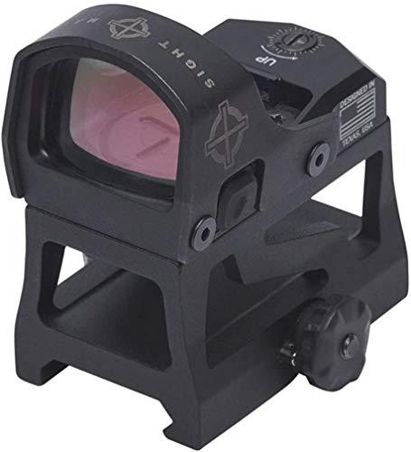 Sightmark Rifle Scope 1 Sightmark Mini Shot M-Spec LQD Reflex Sight