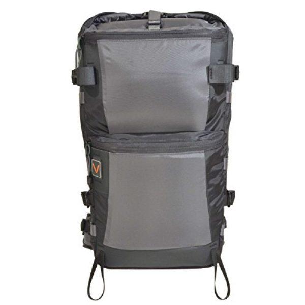 VenTerra Tactical Backpack 2 VenTerra Men's Bivy Hiking Backpack