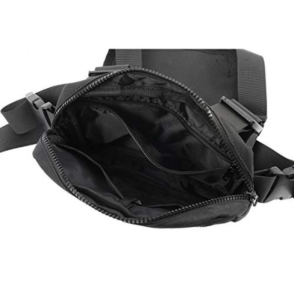 XMSound Tactical Backpack 6 XMSound Outdoor Sports Chest Bag,Tactical Chest Bag, Leisure Running, Riding Running Skateboard Hiking
