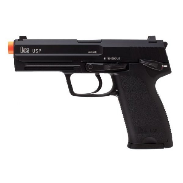 Umarex Air Pistol 1 Umarex HK USP Competition Airsoft, Black