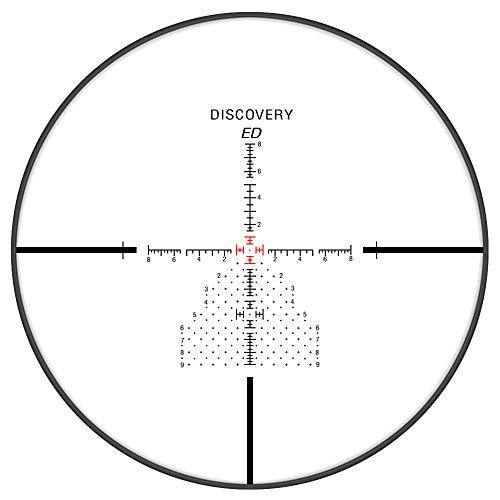 ApexHorizon Rifle Scope 6 ApexHorizon ED 3-15x50 SFIR FFP Rifle Scope,Sniper Hunting Optics Crosshair Gun Scopes