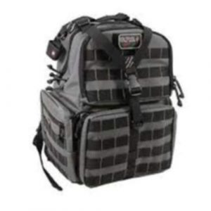 G5 Outdoors Tactical Backpack 1 G5 Outdoors GPS Tac Range Backpack Grey