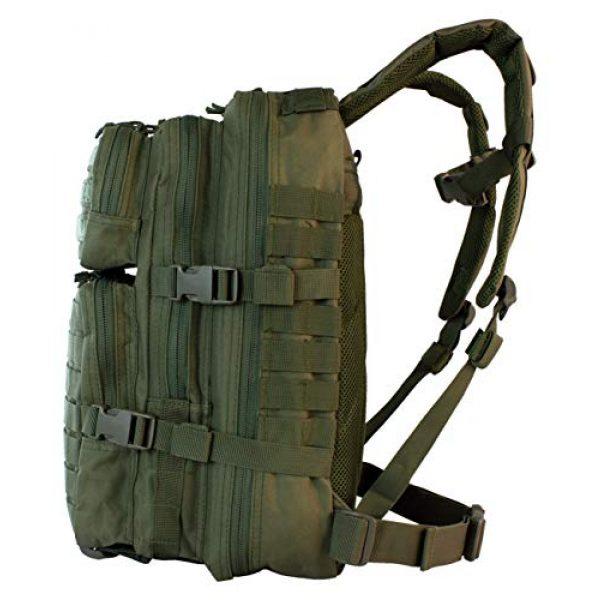 Red Rock Outdoor Gear Tactical Backpack 2 Red Rock Outdoor Gear - Assault Pack