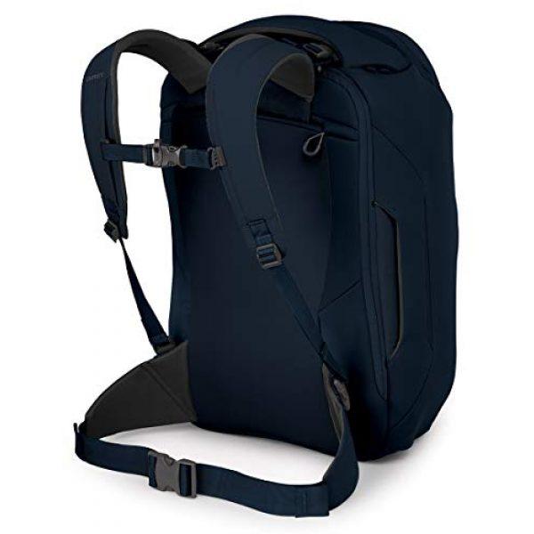 Osprey Tactical Backpack 2 Osprey Porter 46 Travel Backpack