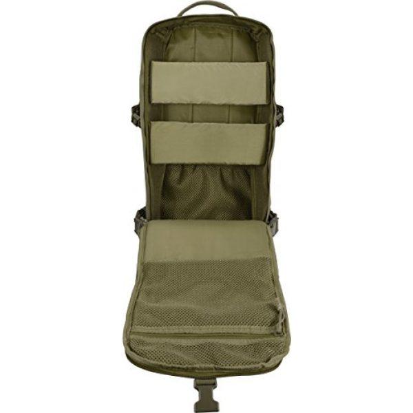 BARSKA Tactical Backpack 7 BARSKA Loaded Gear GX-300 Tactical Sling Backpack