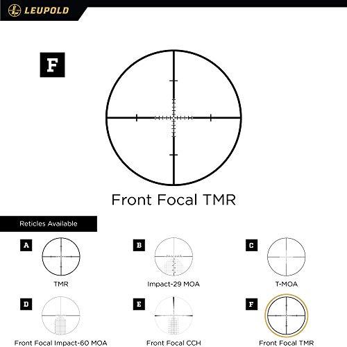 Leupold Rifle Scope 3 Leupold VX-3i LRP 6.5-20x50mm Side Focus Riflescope