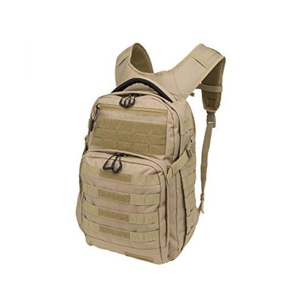 Fieldline Tactical Backpack 3 Fieldline Daypack Backpacks