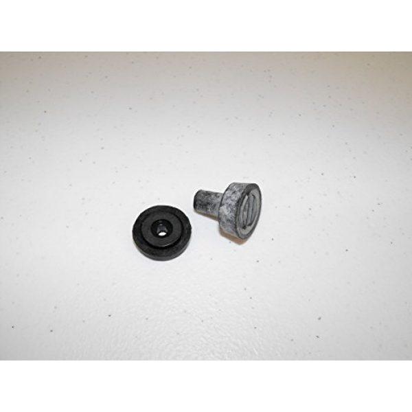 JL Missouri Parts Air Gun Accessory 3 Daisy 25 21 75 80 95 96 98 99 155 Plunger Head Synthetic Seals Gun BB Air Rifle Seal Gasket Piston Part