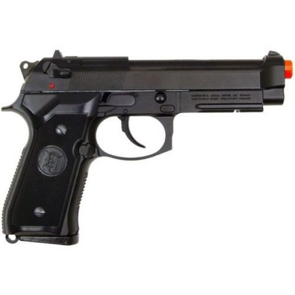 KJW Airsoft Pistol 3 KJW m9 tactical ptp airsoft gas blowback - special government edition(Airsoft Gun)