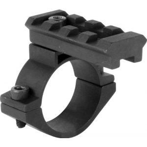 Aim Sports Rifle Scope 1 Aim Sports Picatinny Base 30 Mm Scopes Adjustable Adaptor