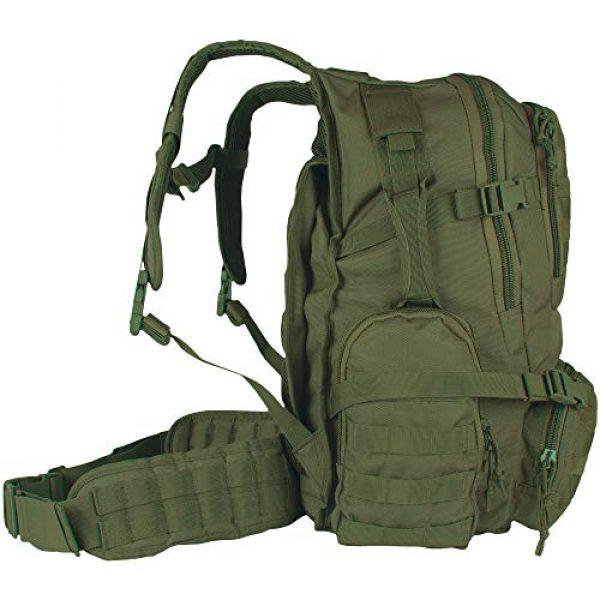 Fox Outdoor Tactical Backpack 3 Fox Outdoor Laptop
