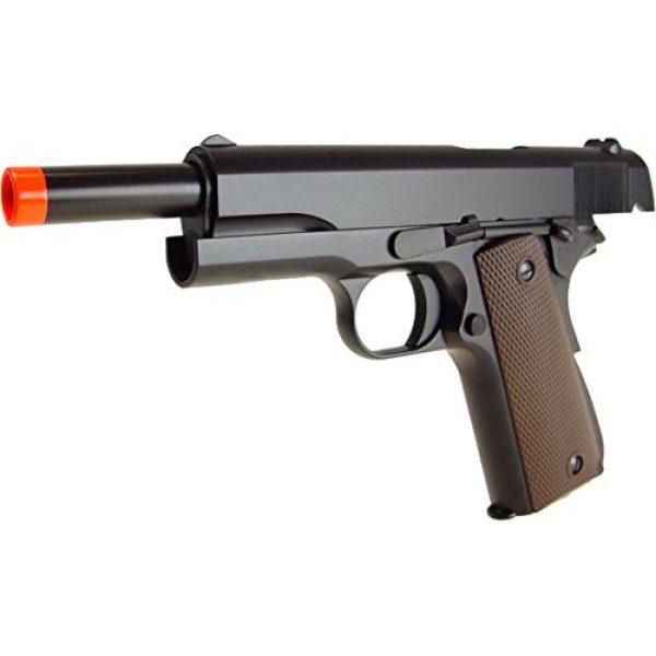 KJW Airsoft Pistol 3 KJW model-609191 gas blowback full metal(Airsoft Gun)