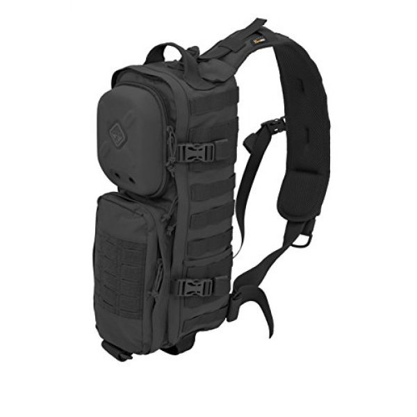 HAZARD 4 Tactical Backpack 1 Plan-B(TM) '17 Go-Bag Thermo-Cap Sling by Hazard 4(R)