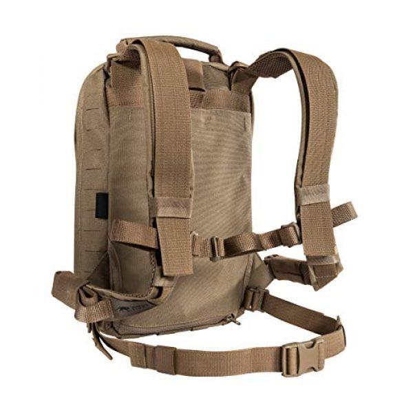Tasmanian Tiger Tactical Backpack 2 Tasmanian Tiger Men's 0 Backpack, 6 Liter