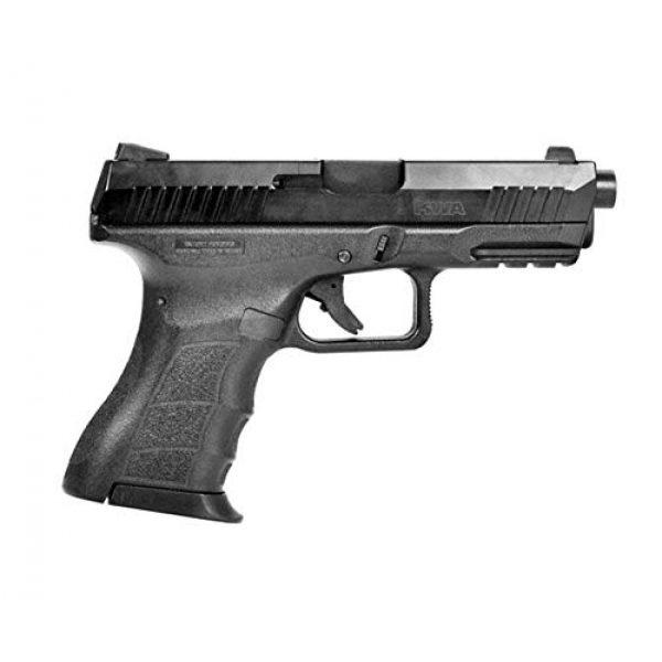 KWA Airsoft Pistol 2 KWA ATP-C (Compact) Pistol (101-00261)