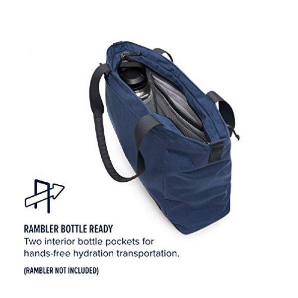 YETI Tactical Backpack 2 YETI Crossroads Tote Bag 16