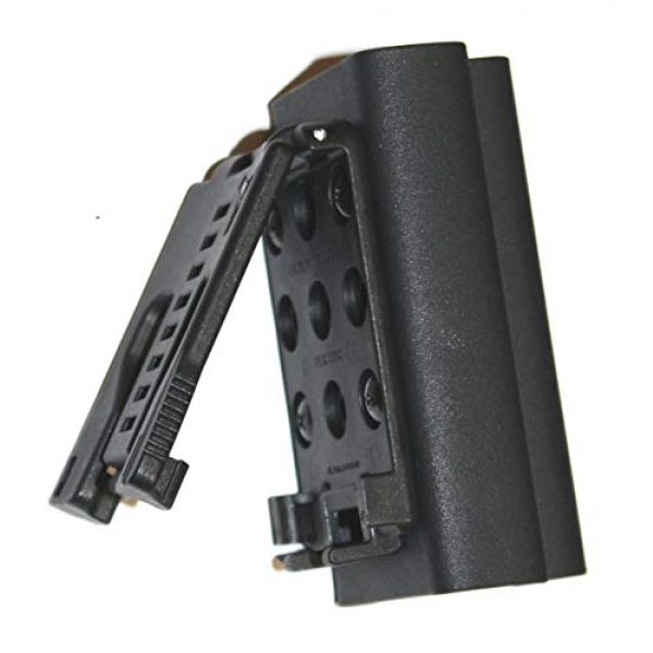 Custom Thermoform Design Tactical Pouch 5 C.T. Design Police Duty SOF/CAT Tourniquet Holster (Fits GEN 7 & Older Models)